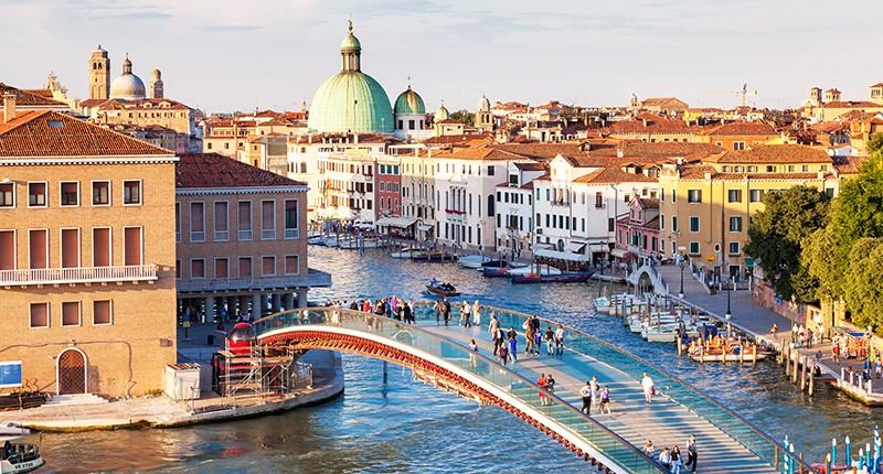 Cruceros a venecia italia cruceros interexpress - Marco aldany puerto venecia ...